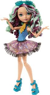 Ever After High Dolls Where To Buy Ever After High Mirror Beach Madeline Hatter Doll Buy Me A Doll
