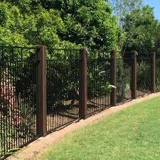 Ideas For Your Backyard 10 Modern Fence Ideas For Your Backyard The Family Handyman