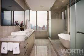 turning your bathroom into a mini spa retreat worth interiors