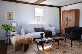 a farmhouse reborn with anti quaint décor wsj