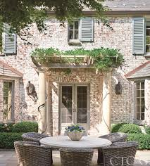 English Style Home Gallery Tour An English Style Home Updated With Contemporary Flair