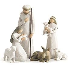 willow tree the three wisemen figurine co uk kitchen home