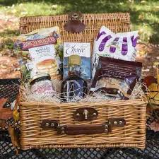 gift baskets with free shipping gluten free birthday gift baskets for sale mildred s