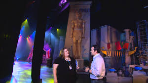 light and sound theater branson joseph takes the stage in branson mo at sight sound theatres