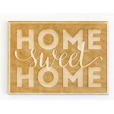 home sweet home decorations home sweet home banner any color