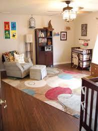 livingroom themes baby room themes 21 ways to design a nursery living room ideas