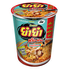 cuisine yum yum yum yum cup tem tem instant noodle suki seafood 60g tops