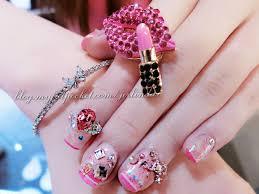 swan nail art gallery nail art designs