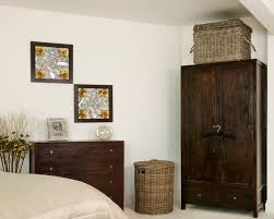 Reclaimed Teak Wardrobes Harmoni Puji Solid Wood Furniture - Bedroom furniture interest free credit
