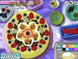 playpink cuisine bratz cookie cake