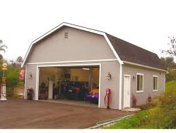 gambrel roof garage james be easy to free gambrel roof shed plans 12x16