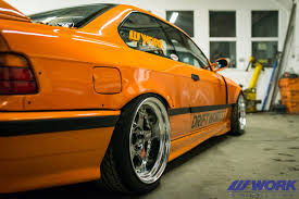 bmw form felony form overfender arrival insanely loud low and
