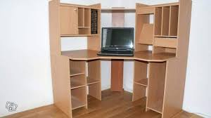 bureau angle bois bureau d angle en bois civilware co