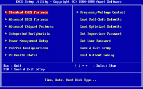 reset bios without display how to a guide to bios settings pc gamer