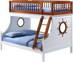 Captains Bunk Beds Infini Furnishings Captain Bunk Bed Reviews Wayfair