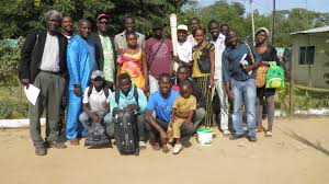 tour guide training just act gambia tourguidestraining