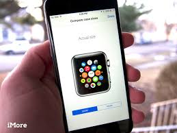 Iphone Home Button Decoration Apple Watch Faq All Your Questions Answered Imore
