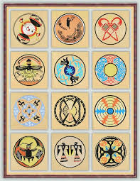 southwestern designs southwestern quilt circles ii by fred designs to combine