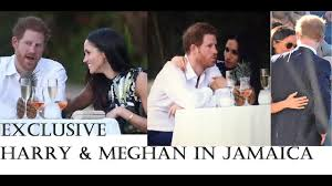 Meghan Markle Prince Harry Exclusive Prince Harry U0026 Meghan Markle Closer Then Ever For First