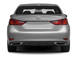 2014 lexus gs 350 price 2014 lexus gs 350 sedan 4d gs350 awd v6 prices values gs 350