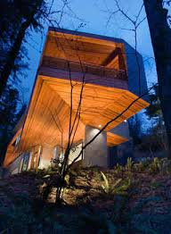 twilight cullen house twilight the cullen family s contemporary house hooked on houses