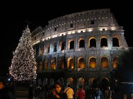 6 great places to spend christmas in italy huffpost
