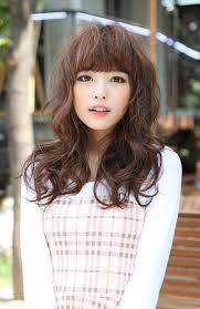cute girls hairstyles for your crush cute japanese hairstyle with bangs japanese hairstyles bang