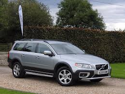 2014 volvo semi used volvo xc70 cars for sale motors co uk