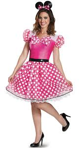 Mickey Mouse Halloween Costume Adults Minnie Mouse Halloween Costume Minnie Costume Minnie Mouse