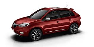 renault koleos 2017 colors 2015 renault koleos pricing and specifications reverse view