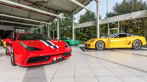 ferrari dealership showroom exclusieve auto dealer hoefnagels official website