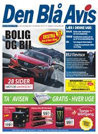 den blå avis vest 36 2012 by grafik dba issuu