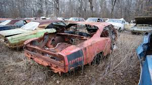 car junkyard wichita ks where chargers and challengers go to die inside stephens auto