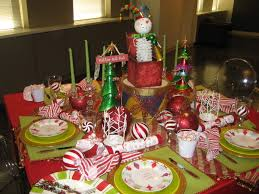 holiday dinner table ideas christmas decoration excerpt how to the