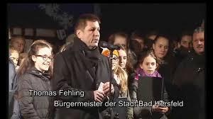 Weihnachtsmarkt Bad Hersfeld Weihnachtsmarkt Eröffnung In Bad Hersfeld 2015 Youtube