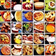 menu ramadan 2013 les recettes aux delices du palais