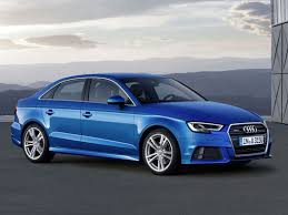 audi special lease audi a3 saloon special editions 2 0 tdi black edition 4dr lease