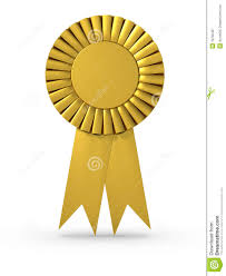 gold ribbons gold ribbon stock illustration image of incentive promotion