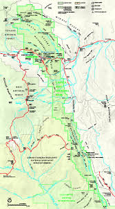 capitol reef national park map capitol reef national park official map capitol reef national