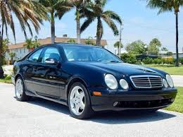 2000 mercedes coupe 2000 mercedes clk coupe 2 door in florida for sale used