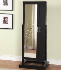 Jewelry Mirror Armoire Mirror Jewelry Armoire Standing Home Design Ideas