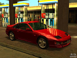 nissan 300z nissan 300zx for gta san andreas