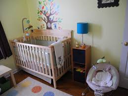 Skip Hop Crib Bedding Baby K S Nursery Tour Run Inspired