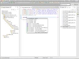design html page in eclipse how to develop aem projects using eclipse