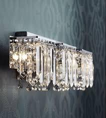 bathroom crystal light fixtures light fixtures flush mount chandelier for bathroom vanity lights