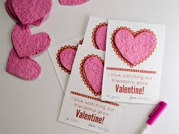 seed paper diy seed paper valentines manages mommyhood