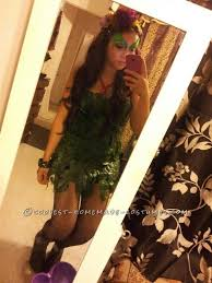 Poison Ivy Costumes Halloween 171 Halloween Poison Ivy Images Cosplay