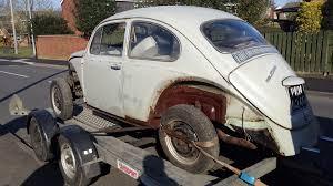 baja bug lowered 1968 vw beetle resurrection album on imgur