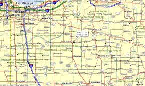 map to indiana map map to bass lake state in indiana with 781