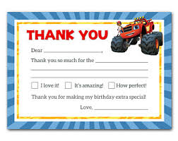 christmas thank you cards printable kids fill in the blank